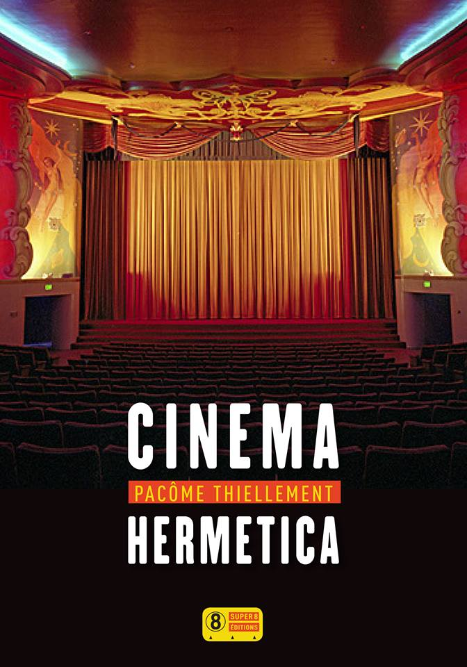 Pac me thiellement cinema hermetica for Miroir magique cinema